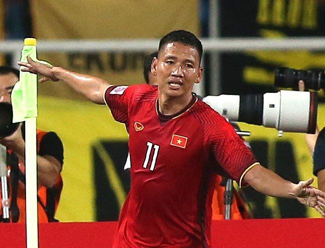 Đánh bại Philippines, Việt Nam mở toang cửa chung kết AFF Cup - ảnh 11