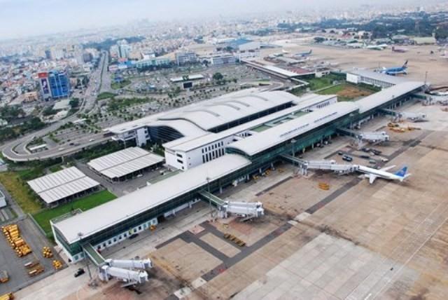 Quy hoạch chi tiết mở rộng sân bay Tân Sơn Nhất - ảnh 1