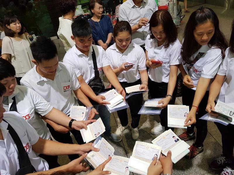 11 hộ lý người Việt đầu tiên sang Nhật, lương 34 triệu/tháng - ảnh 1
