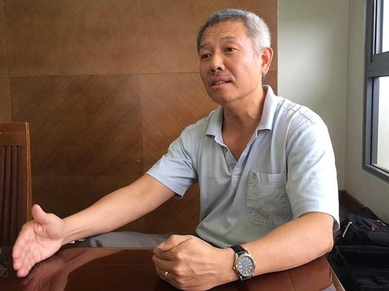 Giáo sư ĐH Mỹ không đủ chuẩn làm hiệu trưởng ĐH Việt Nam - ảnh 1
