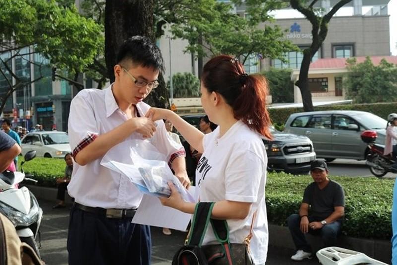 508 thí sinh trúng tuyển vào Trường ĐH KHTN - ảnh 1