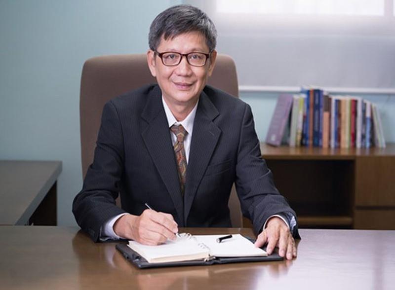 Trường ĐH Hoa Sen có hiệu trưởng mới - ảnh 1