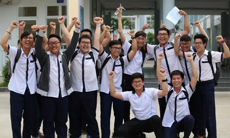 Những điểm mới nhất của kỳ thi THPT quốc gia 2019 - ảnh 1