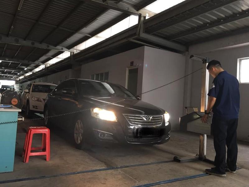 Ô tô có được đăng kiểm khi độ lại đèn xe 'siêu sáng'? - ảnh 3