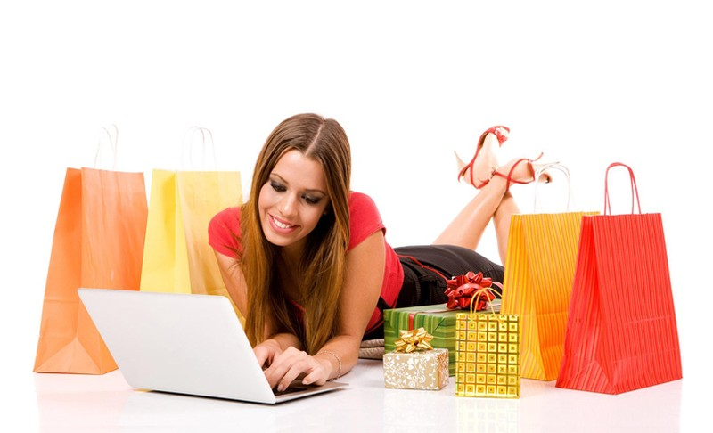 Người Việt sẽ chi 99 tỉ USD mua sắm online  - ảnh 1