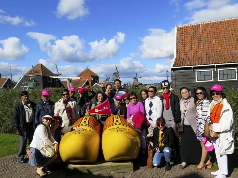 'Sốc' nặng với tour 0 đồng của Công ty Du lịch Việt  - ảnh 1