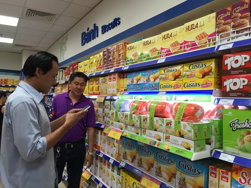 Mỗi gia đình Việt chi 1 triệu đồng/năm mua bánh kẹo - ảnh 1