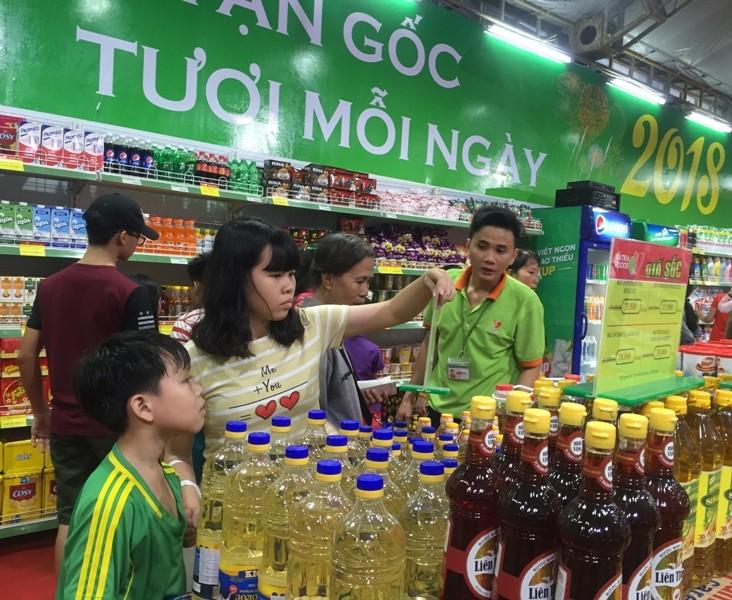 Việt Nam có hơn 1,4 triệu cửa hàng bán lẻ - ảnh 1