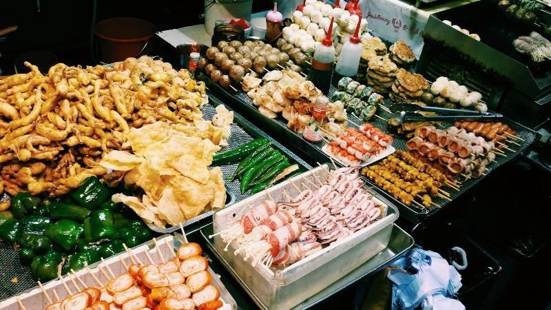 Khu Phan Xích Long, Tạ Uyên sẽ là trung tâm ẩm thực - ảnh 1