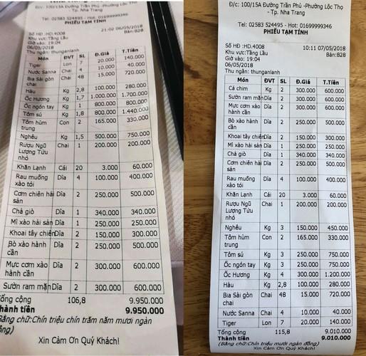 Phạt nhà hàng liên quan vụ đánh khách TQ hơn 6 triệu đồng  - ảnh 2