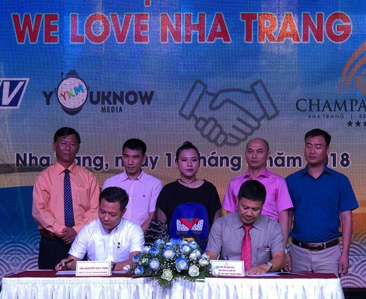 Phát động thi sáng tác video về Nha Trang trên smartphone  - ảnh 2