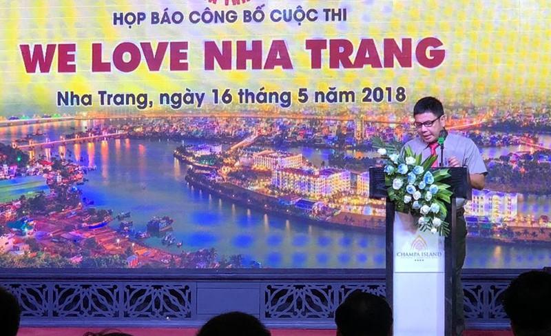 Phát động thi sáng tác video về Nha Trang trên smartphone  - ảnh 1