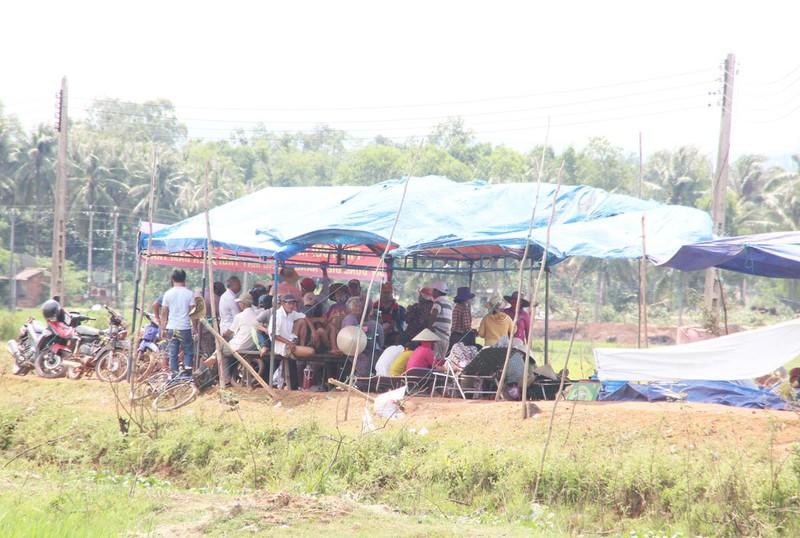 Người dân đồng thuận mới triển khai dự án điện mặt trời - ảnh 2