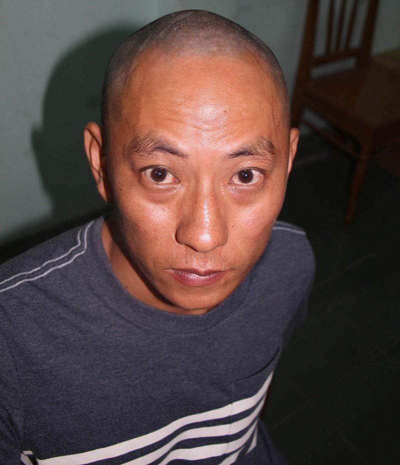 Thu hồi thêm số tiền lớn trong vụ cướp ngân hàng ở Khánh Hòa  - ảnh 1