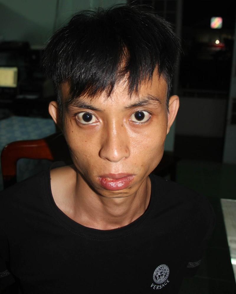 Thu hồi thêm số tiền lớn trong vụ cướp ngân hàng ở Khánh Hòa  - ảnh 2