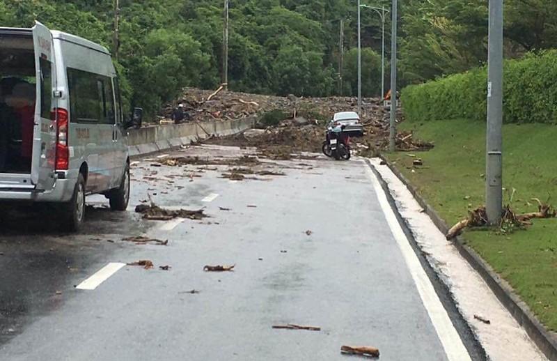 17 người chết và mất tích, Nha Trang tiếp tục sơ tán dân - ảnh 5