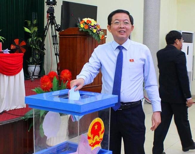 Ai nhận được số phiếu tín nhiệm cao nhiều nhất ở Bình Định? - ảnh 1