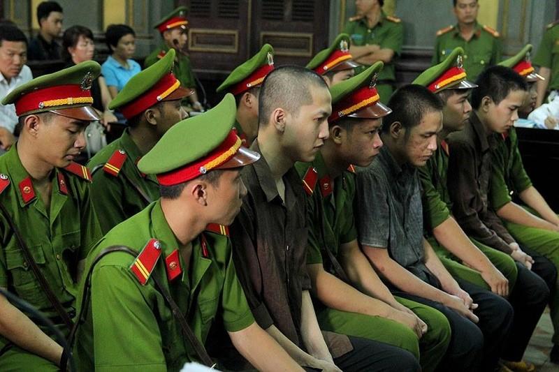 Phán quyết cuối cùng của tòa phúc thẩm vụ thảm sát Bình Phước - ảnh 2