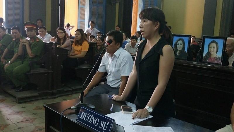 Thảm sát Bình Phước: 'Đọc bản án, không thể tha thứ cho một bị cáo nào' - ảnh 16