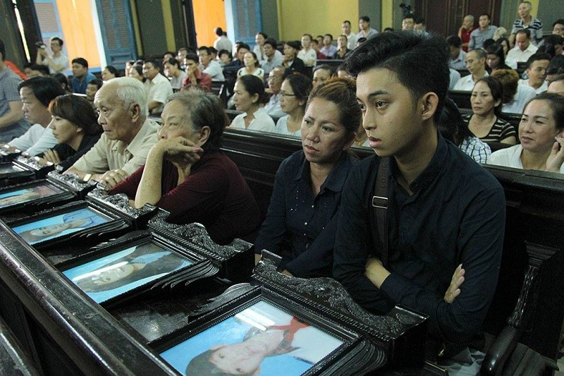 Phán quyết cuối cùng của tòa phúc thẩm vụ thảm sát Bình Phước - ảnh 4