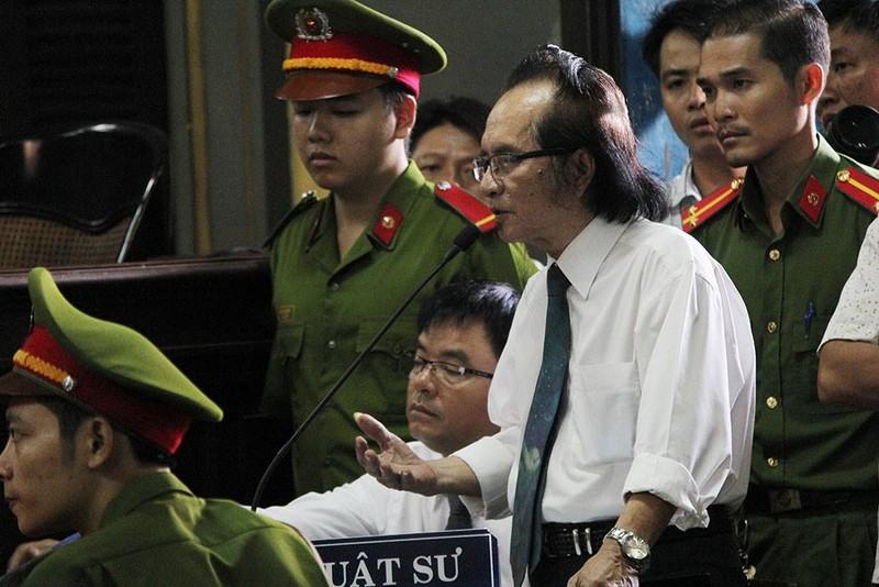 Thảm sát Bình Phước: 'Đọc bản án, không thể tha thứ cho một bị cáo nào' - ảnh 14