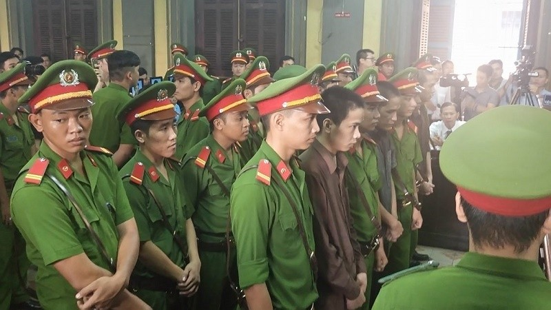 Phán quyết cuối cùng của tòa phúc thẩm vụ thảm sát Bình Phước - ảnh 5