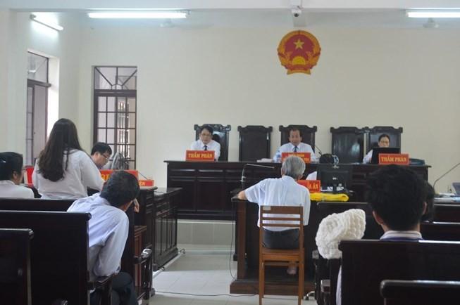 Câu hỏi đớn đau sau phiên tòa phúc thẩm Nguyễn Khắc Thủy - ảnh 1