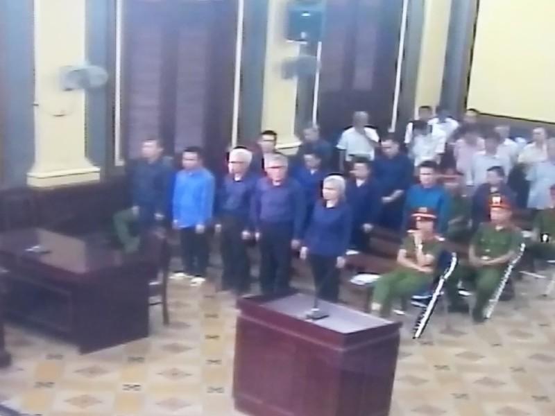 Vũ 'nhôm' bị đề nghị 15-17 năm tù, Trần Phương Bình chung thân - ảnh 1