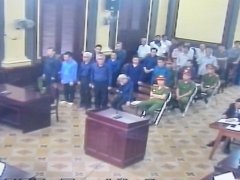 Vũ 'nhôm' bị đề nghị 15-17 năm tù, Trần Phương Bình chung thân - ảnh 2