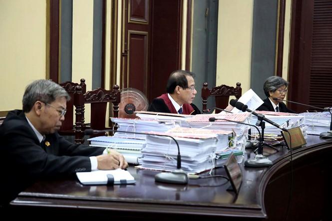 Tòa tuyên Grab bồi thường hơn 4,8 tỉ cho Vinasun - ảnh 1