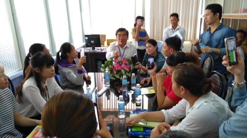 Phụ huynh Tiền Giang kiến nghị không dạy 'công nghệ giáo dục' - ảnh 1