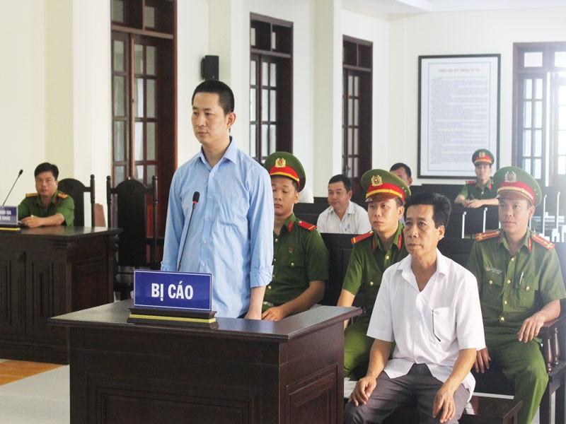 Trưởng BQL công trình giao thông và đô thị lãnh án tù