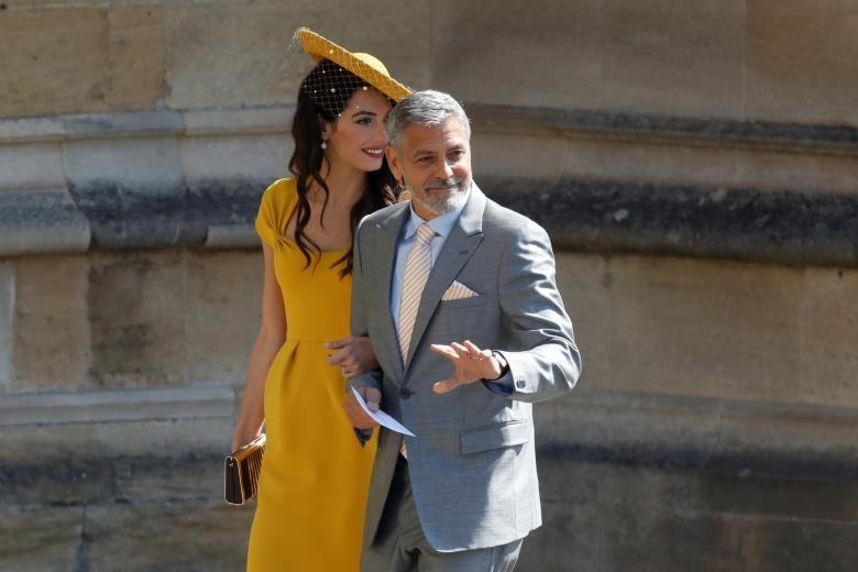 Những ngôi sao nổi tiếng nào có mặt tại đám cưới Hoàng gia - ảnh 2