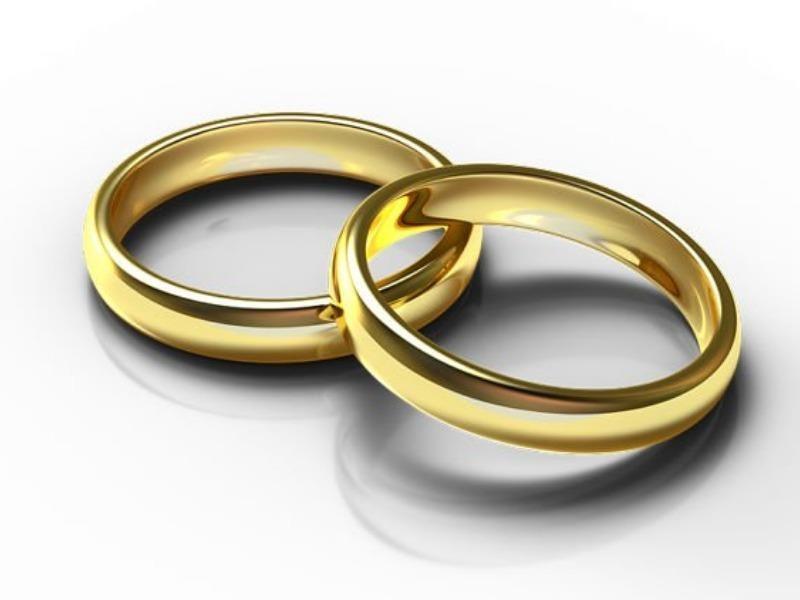 Ly dị vợ sau khi kết hôn được... 15 phút - ảnh 1