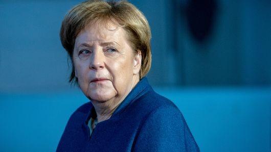 Chuyên cơ chở thủ tướng Đức dự G20 hạ cánh khẩn vì sự cố - ảnh 1