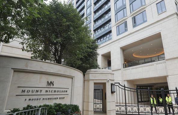 Hủy mua nhà, đại gia Hong Kong mất trắng 4,6 triệu USD - ảnh 2