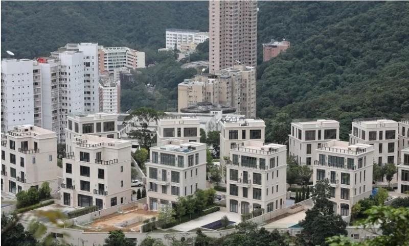 Hủy mua nhà, đại gia Hong Kong mất trắng 4,6 triệu USD - ảnh 1