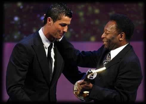 """Pele: """"Tây Ban Nha không phải là ứng viên"""" - ảnh 1"""