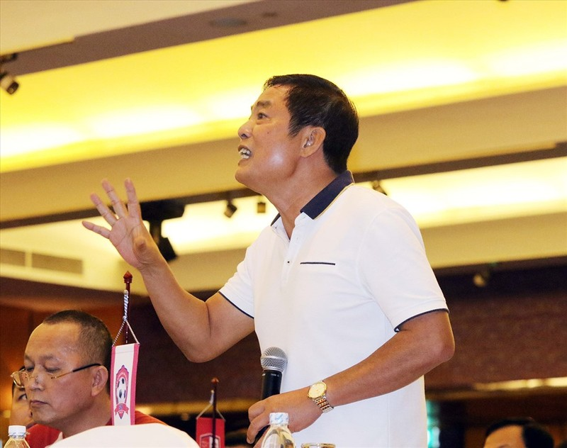 Ông Trần Mạnh Hùng: 'Tôi từ chức, không ai bắt buộc' - ảnh 1
