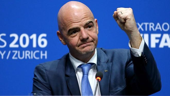 Cơ hội nào cho tuyển Việt Nam nếu World Cup 2022 có 48 đội? - ảnh 1