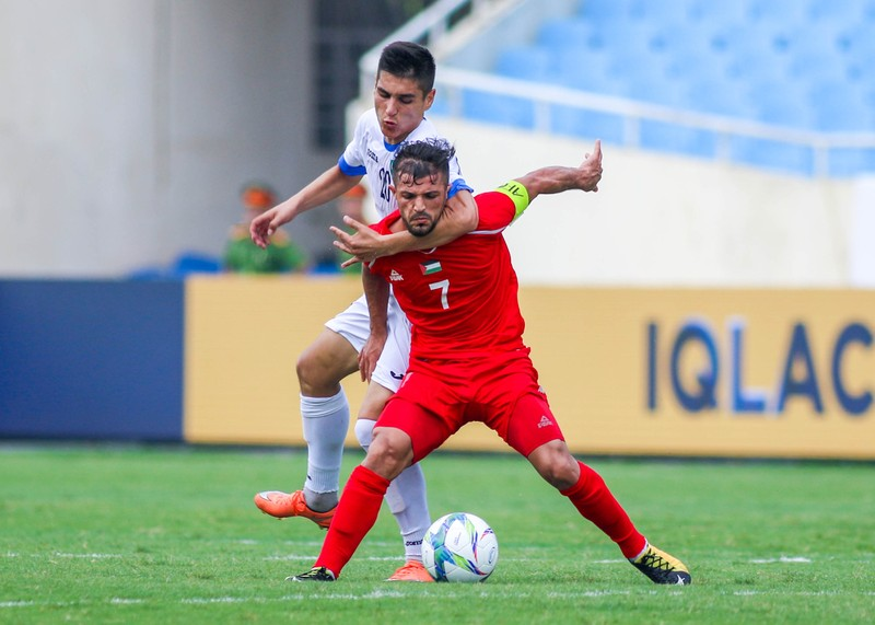 Vì sao nhà vô địch U-23 Uzbekistan… nhạt? - ảnh 6