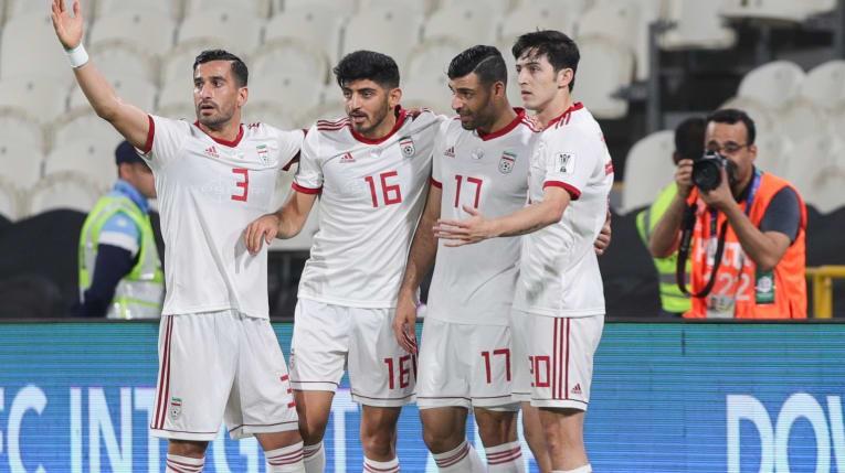AFC nhận định thế nào về trận Việt Nam- Iran? - ảnh 1