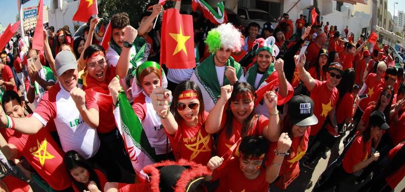 Thua Iran, cơ hội nào cho Việt Nam vào vòng 16 đội Asian Cup? - ảnh 2