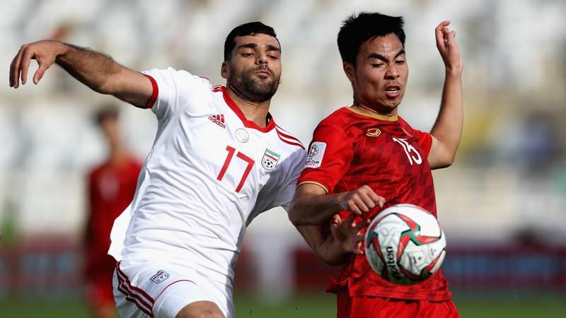 Thua Iran, cơ hội nào cho Việt Nam vào vòng 16 đội Asian Cup? - ảnh 3