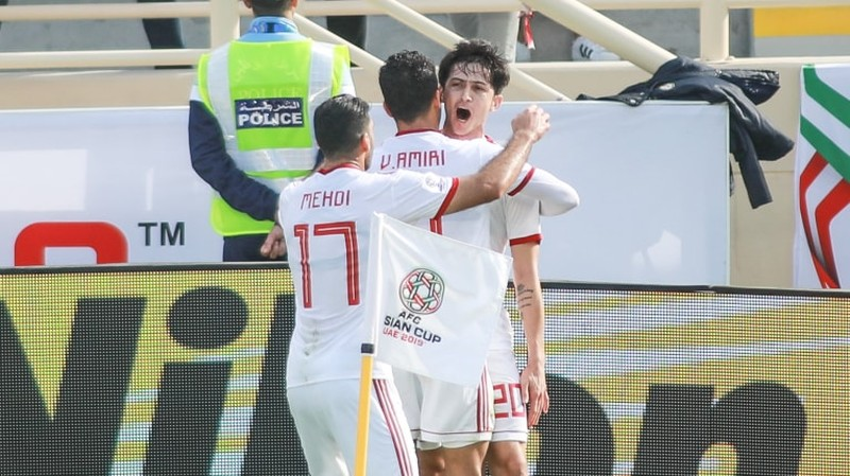 AFC ca ngợi thủ môn Đặng Văn Lâm - ảnh 1