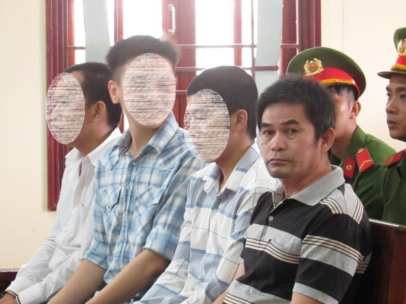 Cần Thơ: Một bị cáo được thoát án tử hình - ảnh 2