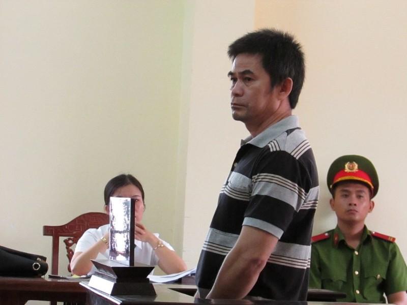Cần Thơ: Một bị cáo được thoát án tử hình - ảnh 1