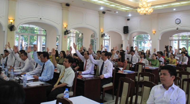 Nhân sự mới tại Đà Nẵng - ảnh 1