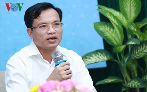 Thí sinh Hòa Bình, Sơn La 'phủ sóng' trường công an, quân đội - ảnh 1