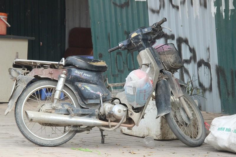 Xóa sổ 2,5 triệu xe máy cũ nát? - ảnh 7